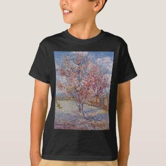 Pintura del árbol de Vincent van Gogh Remera