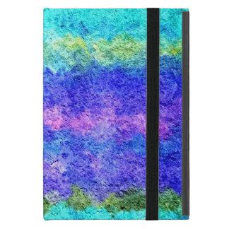 Pintura del arte abstracto iPad mini protector