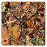 Pintura del camuflaje de Camo de la naturaleza de  Reloj