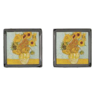 Pintura del girasol de Vincent van Gogh