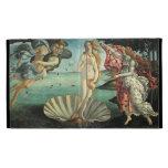 Pintura del renacimiento de Botticelli