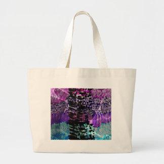 Pintura destacada bolsas