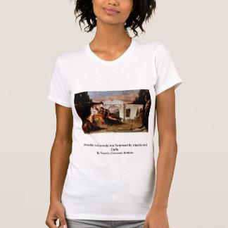 Pintura epónima de Munich del proyecto de Rinaldo Camiseta