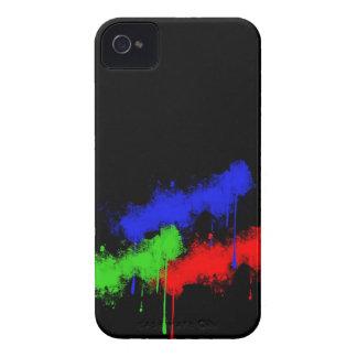 pintura iPhone 4 cobertura