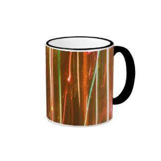 pintura ligera taza