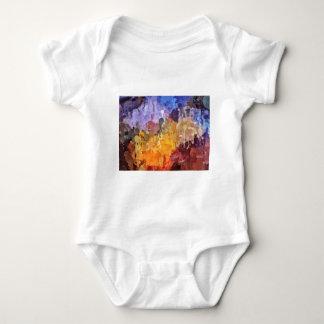Pintura Mameluco De Bebé