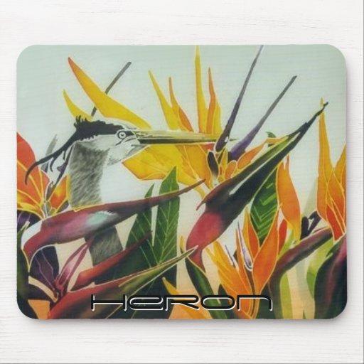 Pinturas Mousepad 58 de la flor
