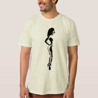 Pinup #2 tee shirt