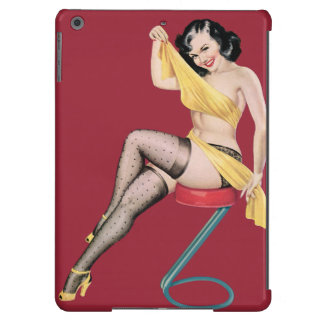 PINUP iPad AIR CASE