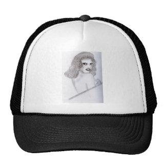 Pinup - Dream Girl Trucker Hat