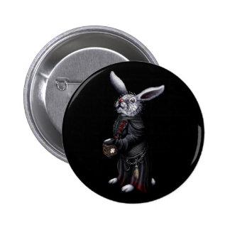 PinWabbit Pinback Button