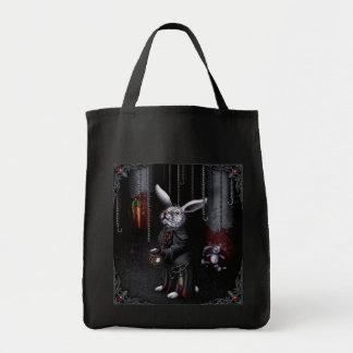 PinWabbit Tote Bag