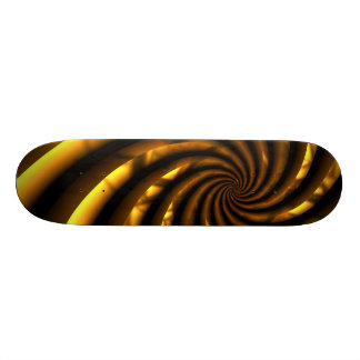 Pinwheel 1-1A Image Options Skateboard