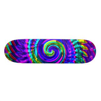 Pinwheel 5B-5D Image Options Skateboard