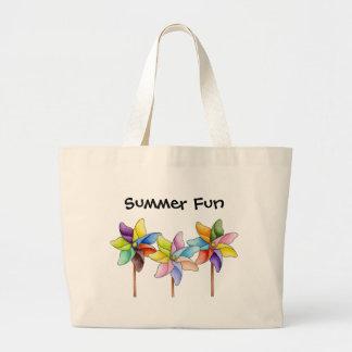 Pinwheel Bag