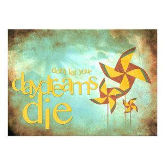 pinwheel daydreams cards