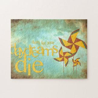 pinwheel daydreams jigsaw puzzle