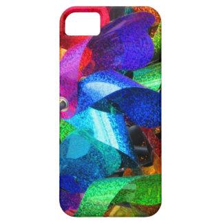 pinwheel Delights iPhone SE/5/5s Case