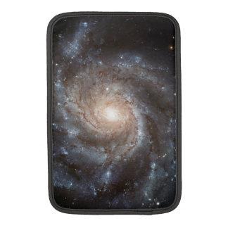 Pinwheel Galaxy Sleeve For MacBook Air