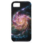 Pinwheel Galaxy Spiral Space iPhone 5 Cover