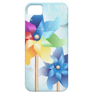 Pinwheel iPhone 5 Covers