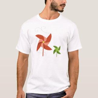 Pinwheel Spinner T-Shirt