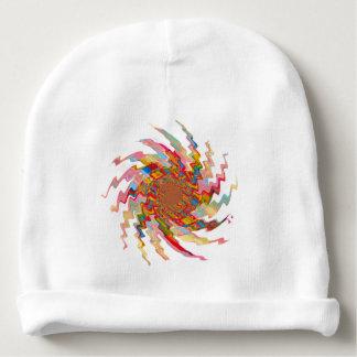 Pinwheel Star Babies Hat