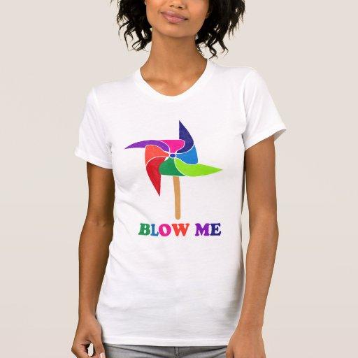 PinWheel T-shirts