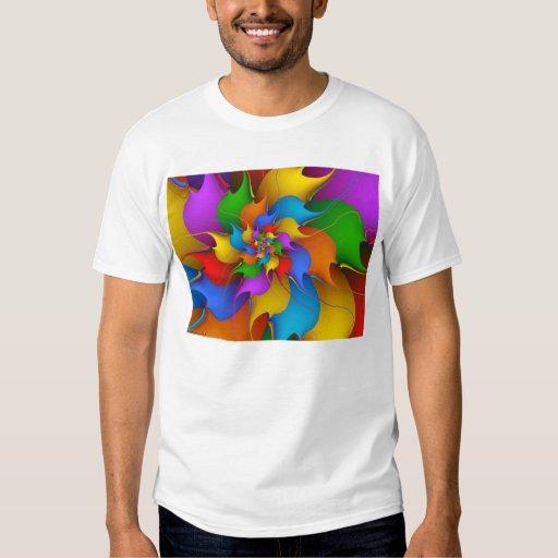 Pinwheel Tshirts