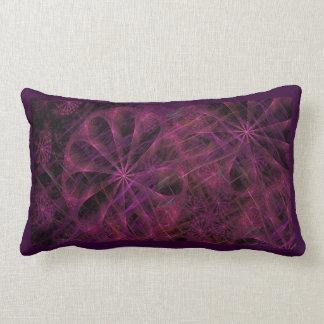 Pinwheels Lumbar Pillow