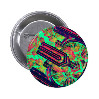 Pinzas vibratorias pin redondo de 2 pulgadas