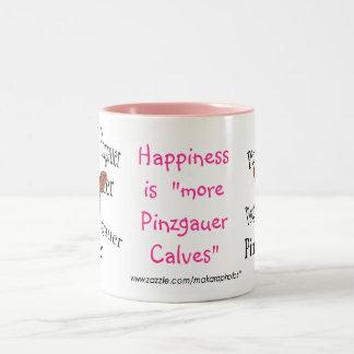 PinzDB-Mug-Customizeq Two-Tone Coffee Mug