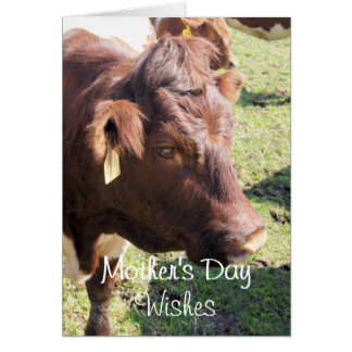Pinzgauer 8374 Mother's Day-or make any occasion Card
