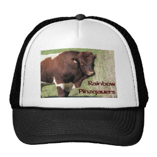 Pinzgauer bull 8372 Cap- customize Hat
