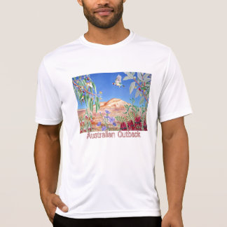Pinzones de Gouldian, interior, Australia Camisetas