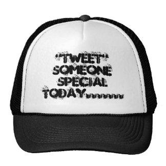 """""""Pío"""" alguien gorra especial del hoy ......."""