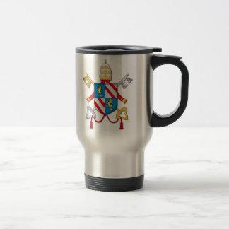 Pio IX Tea Mug