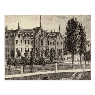 Pio Nono College & Normal School Postcard