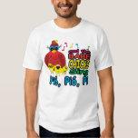 Pio, Pio, Pi Tee Shirt