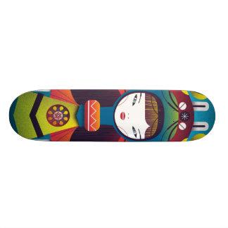 Pio pio skateboard