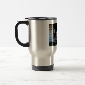Pioneer Days Women Travel Mug