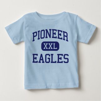 Pioneer Eagles Intermediate Shelton T-shirt