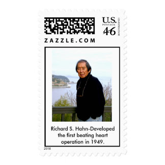 Pioneer Heart Surgeon 41 Stamps