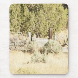 Pioneer Idaho Mouse Pad