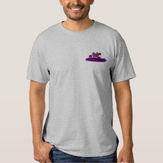 Pioneer Jake Back Shirt