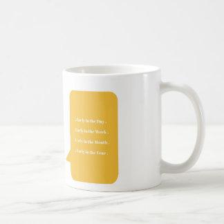 Pioneer Mug