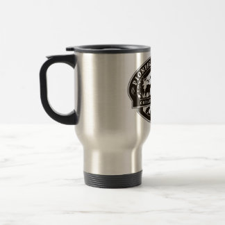 Pioneer Outfitters Travel/Commuter Mug