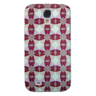 Pioneer Quilt Pattern HTC Vivid Cover