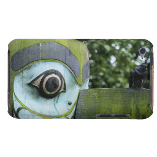 Pioneer Square, Seattle, Washington State, USA iPod Case-Mate Case