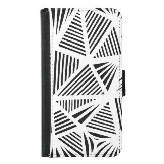 Pioneering Cool Inventive Paradise Wallet Phone Case For Samsung Galaxy S5